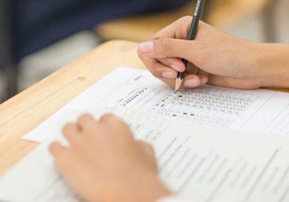 لغات و اصطلاحات مربوط به امتحان و نمرات