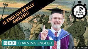 ?Is English really English