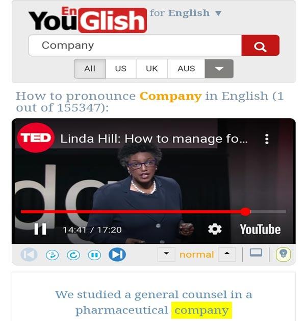موارد کلیدی برای فکر کردن به زبان انگلیسی